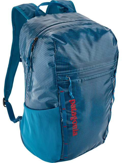 Patagonia Lightweight Black Hole Backpack 26l balkan blue
